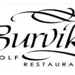 Nu smygöppnar Burviks Golfrestaurang