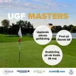 UGF Masters den 26 maj